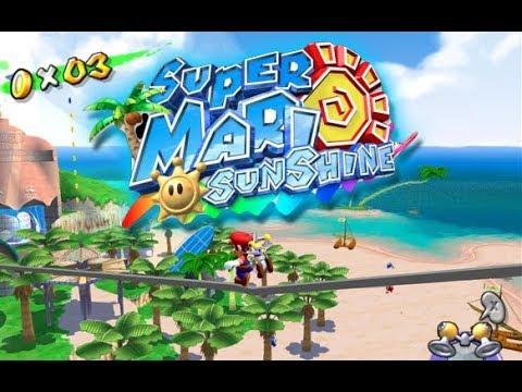 Super Mario Sunshine Co-op Ep2 | Misshine Impossible