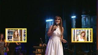 Renkli Sayfalar 70. Bölüm- Demet Akalın ve kızlar arasında şarkılı atışma!