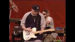 HOUSE OF PAIN JUMP AROUND LIVE  WOODSTOCK 99 1999 DVD QUALITY 2013