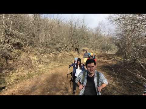 Nohurlar, Shabran, Azerbaijan. (Trip Video)