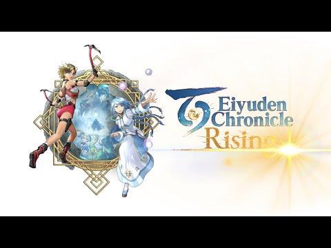 Eiyuden Chronicle: Rising выйдет в Game Pass весной 2022 года