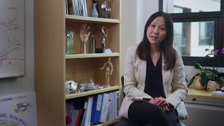 Under The Skin, with Zhenan Bao, Stanford University