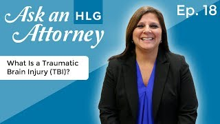 What Is a Traumatic Brain Injury (TBI)? thumbnail image