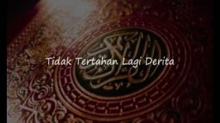 Madah Terakhir - Orkes El Suraya / Rukiah Zain