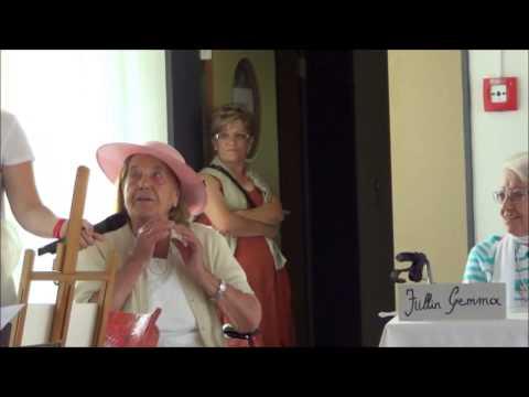 Radio Casa Anziani Sementina - Teatro