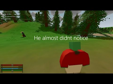 how to get admin right unturned