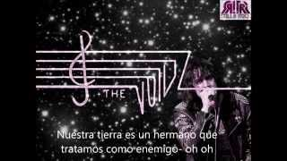 Julian Casablancas+The Voidz-Nintendo Blood (Subtitulado)