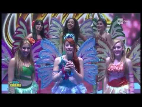 Winx Club Musical Show - Magiche Interviste
