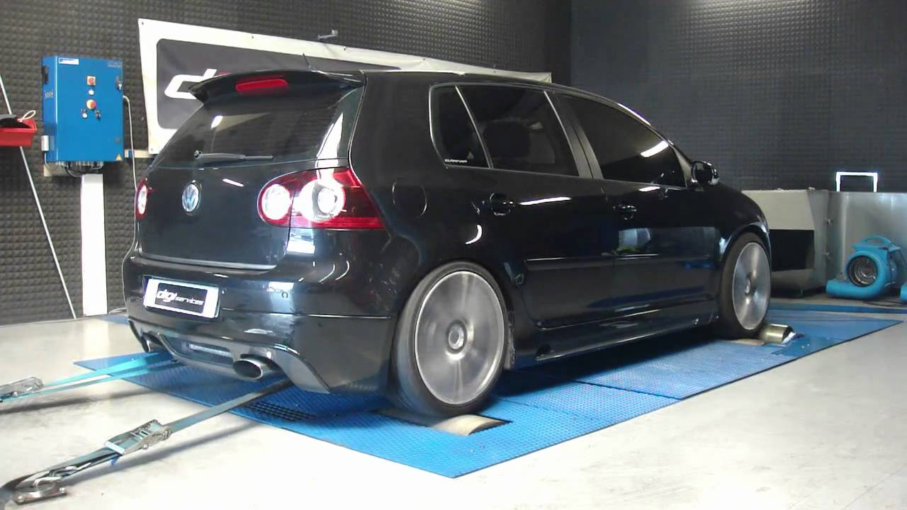 Reprogrammation moteur VW golf 5 tdi 140cv @ 212 gt17/20 dyno digiservices - YouTube