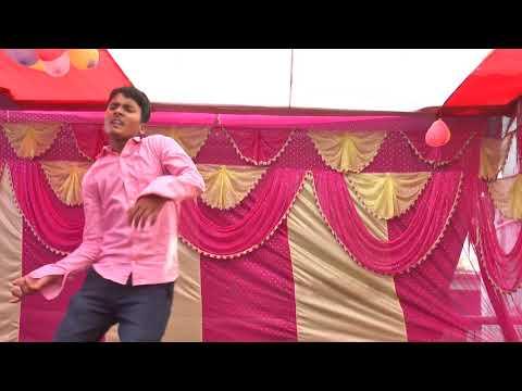 Kitne Arman Jage Tere Washte Dance By Pratik