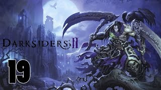 DARKSIDERS 2 - Ep 19 - La llave