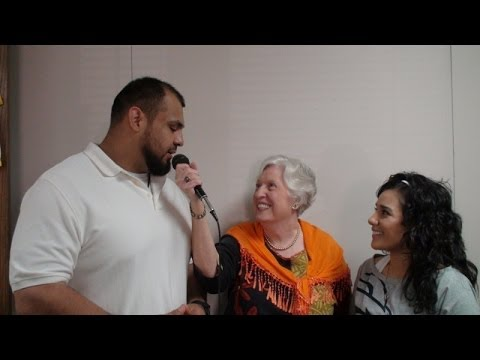 Interview with Manny and Iris Ramirez