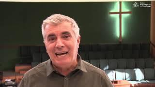 Diário de um Pastor com o Reverendo Nivaldo Wagner Furlan - I Timóteo 4-10 - 27/02/2021