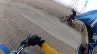 pit bike 125cc fun