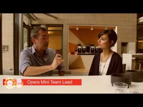 Episode 2: How to use Opera Mini for Android compression modes