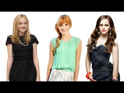 Top 20 Richest Youngest  Celebrities 2016