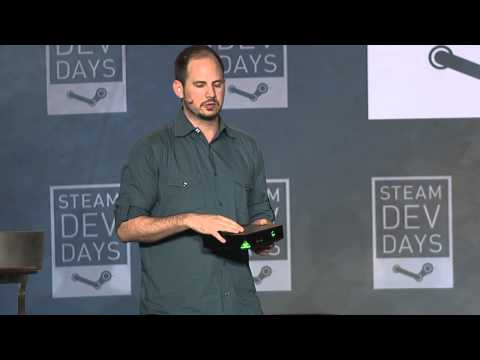 The Evolution of Gaming Hardware (Steam Dev Days 2014)