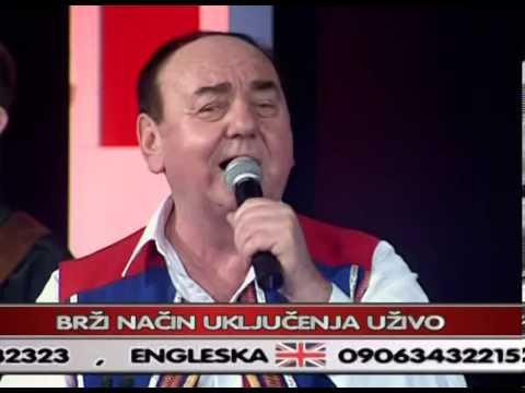 Bora Drljaca - Gara - (Live) - Zapjevaj uzivo - (Renome 21.09.2007.)