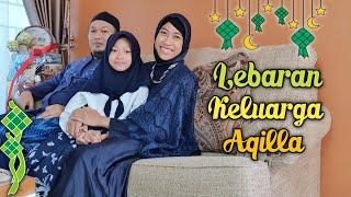 Download Selamat Hari Raya Idul Fitri 1441 H ♥ Tahun Ini Lebaran Dirumah Aja ♥ Aqilla's Diary