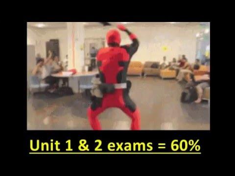 Tips on GCSE English language exam?