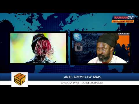 How I Helped Bust A Chinese Sex Trafficking Ring  Anas Aremeyaw Anas