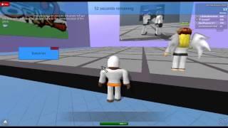 roblox [Martial Arts Battle Arena] part 7