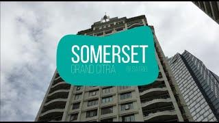 Somerset Grand Citra - Jakarta Selatan