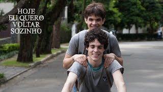Trailer Oficial - Hoje Eu Quero Voltar Sozinho (The Way He Looks) English Subtitles