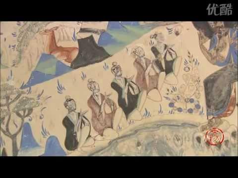 Dunhuang: Mogao Cave 285 (敦煌: 莫高窟 285)