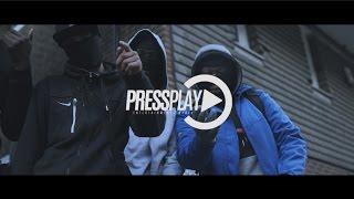 #SilwoodNation A Miz X N.A X Trigga T X T1 - War Is War (Music video) @itspressplayent