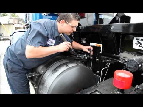 CNG CNG Cylinder Installation InService Inspection and End of Life Decommisioning