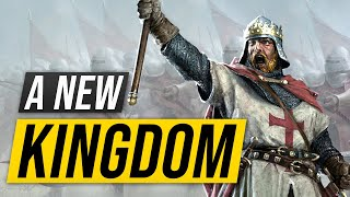 NEW KINGDOM! Let's Play Mount & Blade 2: Bannerlord Gameplay (Main Quest)