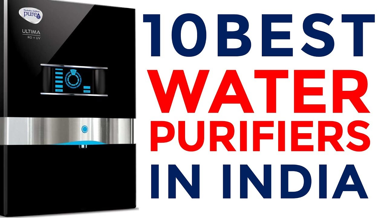 Best Water Purifiers In India With Price Ro 2017 Pureit Purifier Classic 9l