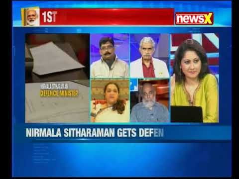 Nirmala gets Defence Ministry — what does this move mean for the Modi government?