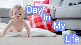 DAY IN THE LIFE | BABY EDITION