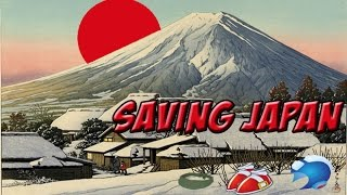 Land of the Setting Sun: How to Save Japan. - YoVideogames