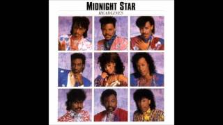 Searching For Love : Midnight Star