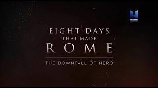 Romayi Yaratan Sekİz GÜn Neronun DÜŞÜŞÜ