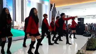 [151017] Coed School Dance Cover. COEG SCHOOL - INTRO + TOO LATE