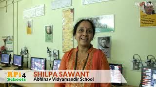 RPi-4-Schools | Computer Teacher Feedback | Mollem, Goa