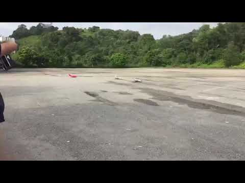 Venom. F-18F and MiG-15 showdown