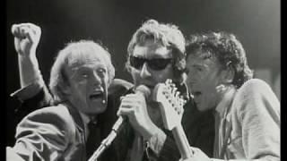 Serge Gainsbourg avec Bijou- Relax baby be cool (live Palais des Sports 1979) (vidéo amateur)