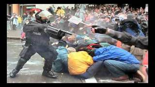 Rapid Fire: Rubber Bullets