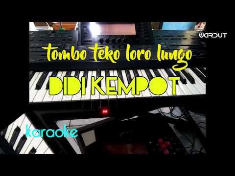 tombo-teko-loro-lungo-didi-kempot-karaoke