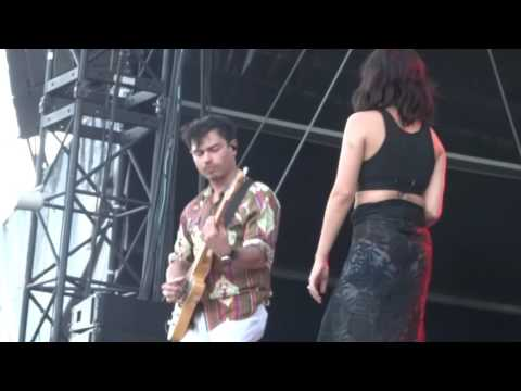 Lilly Wood & The Prick - Prayer in C - Festival Carcassonne