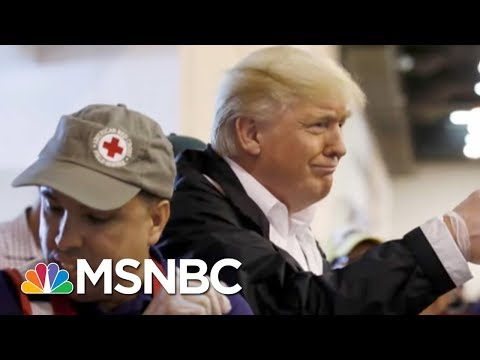 President Donald Trump Job Approval Sees Improvement In New Polling | Morning Joe | MSNBC