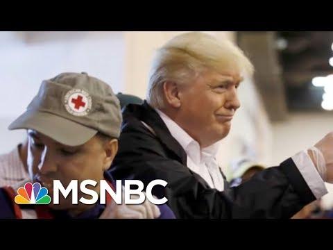President Donald Trump Job Approval Sees Improvement In New Polling | Morning Joe | MSNBC