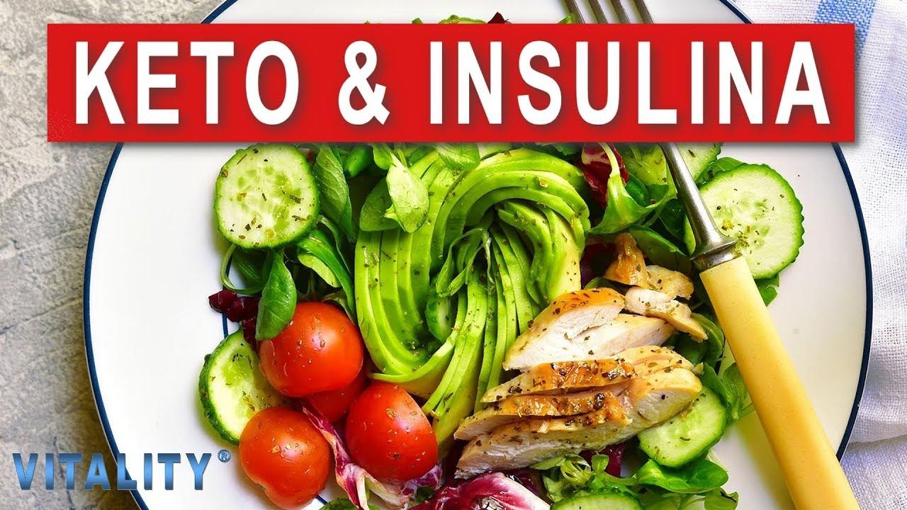 diabete e dieta chetogenica