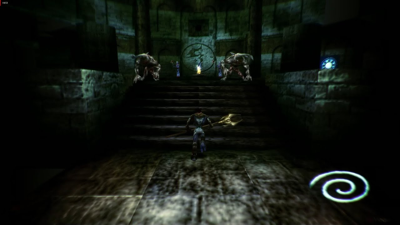 Soul Reaver 1 Vidrax Mod V1 at Resident Evil 2 (2019) Nexus - Mods ...