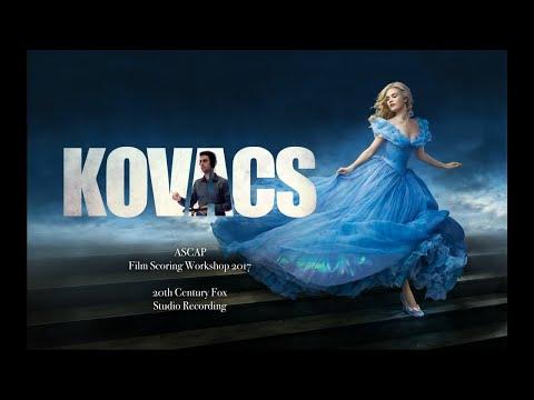 Cinderella rescored by Levente Kovacs ASCAP FSW 2017